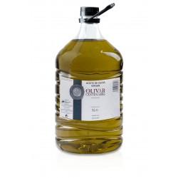 Aceite de Oliva VIRGEN PET 5L