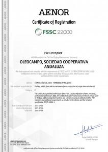 CertificadoFS22-2017-0008_IN_2017-07-05