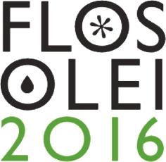 logo flos olei 2016