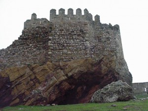 berrueco castle