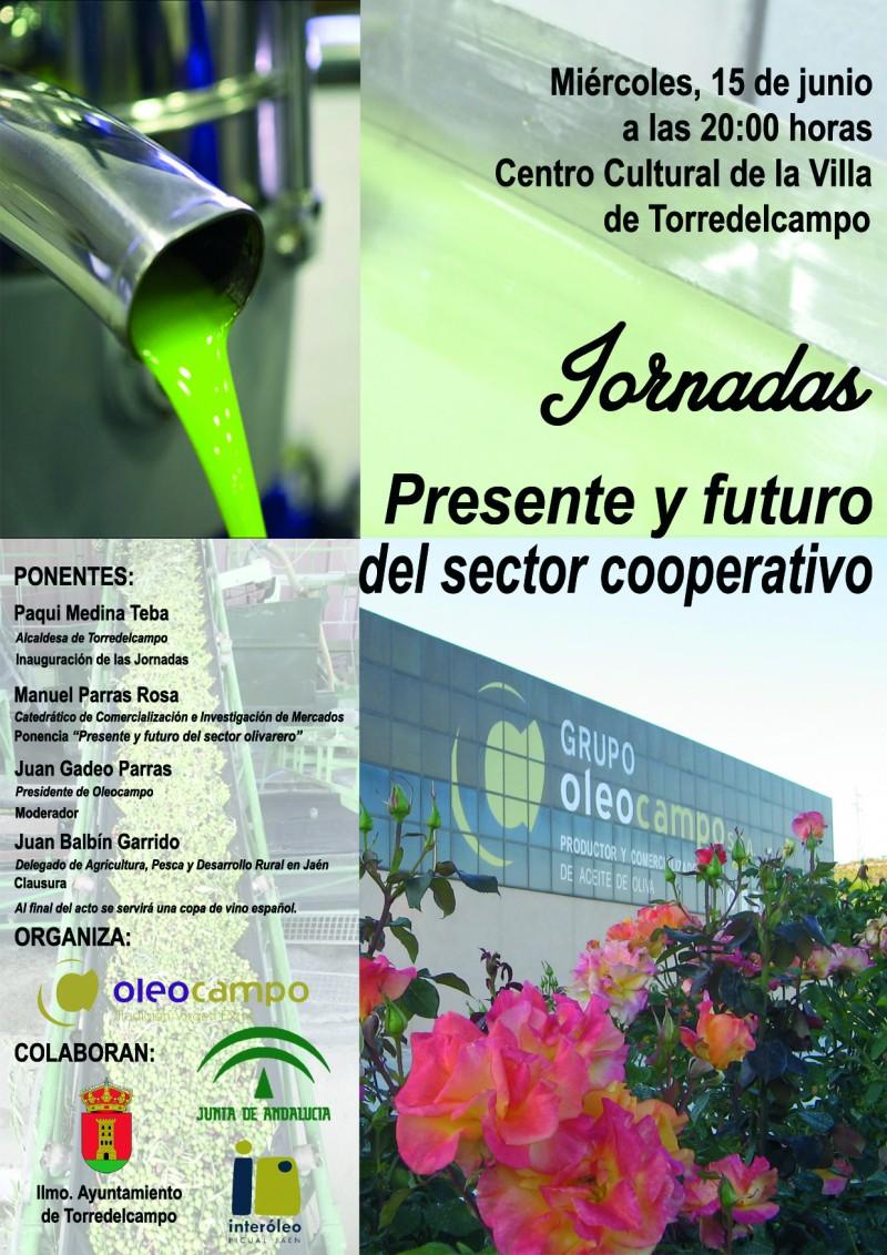 A5 jornadas presente y futuro del sector cooperativo