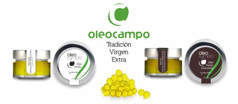 banner oleoperlas oleocampo premium