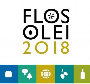 logo flos olei 2018