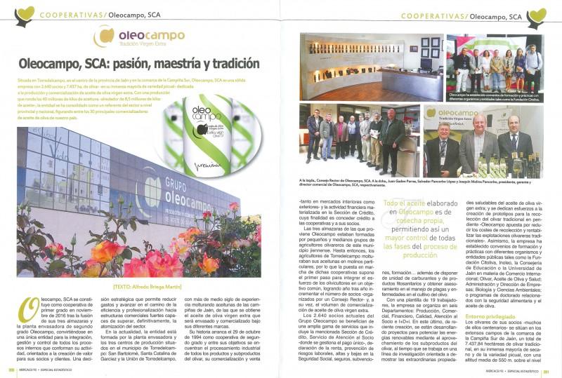primeras paginas articulo mercacei oleocampo