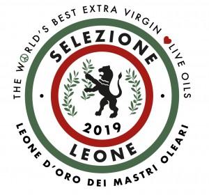 LOGO LEONE 2019