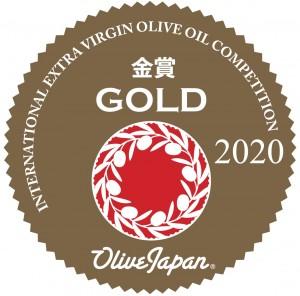 GOLD OJ2020