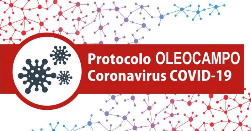 PROTOCOLO PANDEMIA COVID-19 OLEOCAMPO