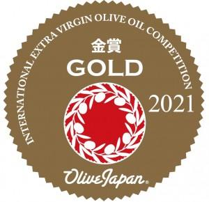 GOLD-OJ2021